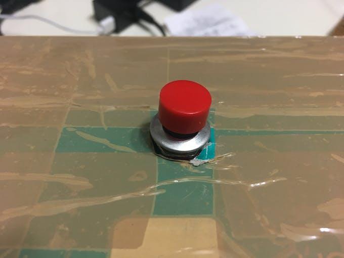 N. Assembled Button.