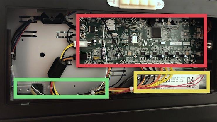 SD Card Mod for XYZprinting Da Vinci Pro - Hackster io