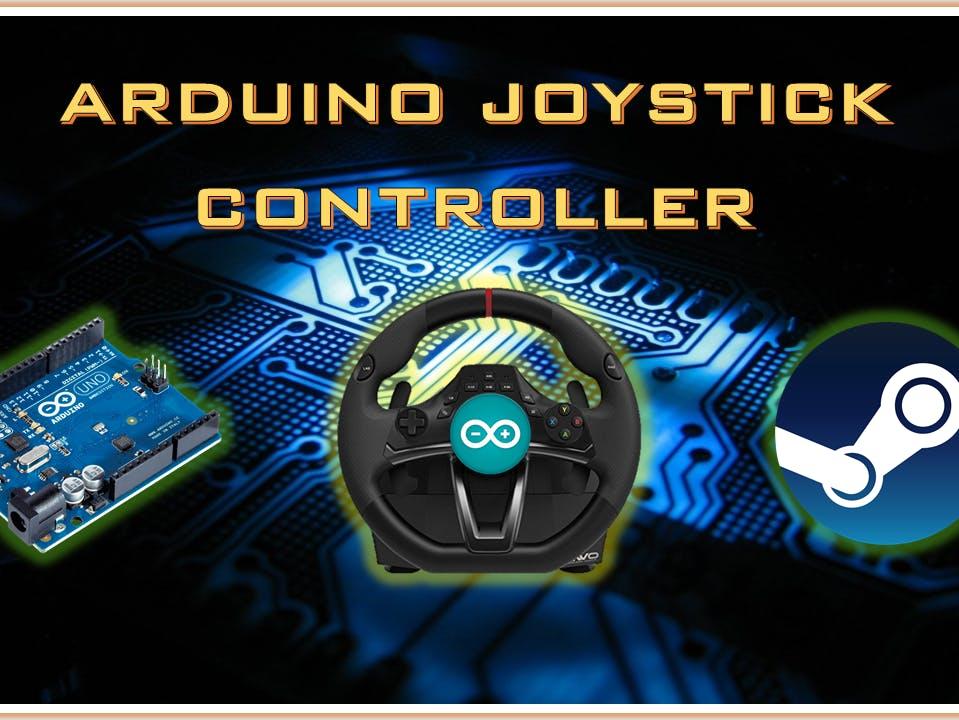 Arduino Joystick