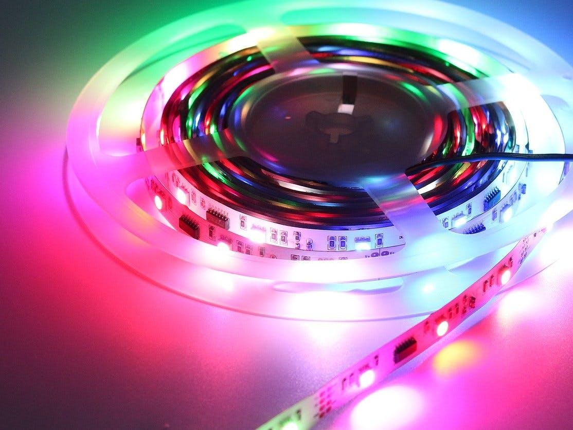 Blinkenlights for Burning Man & Beyond
