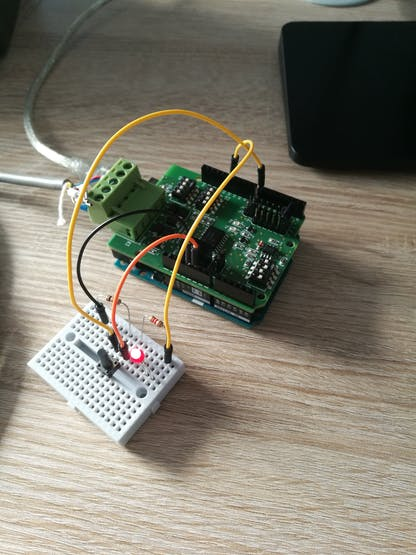 How to Use Modbus with Arduino - Hackster io