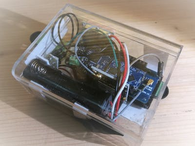 GPS Tracker with Arduino MKR FOX 1200