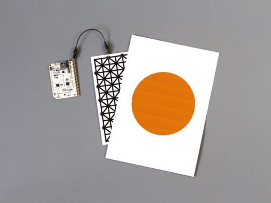 How to Integrate Printed Sensors