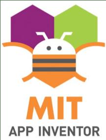 Fig. 12 - MIT App Inventor 2 logo.