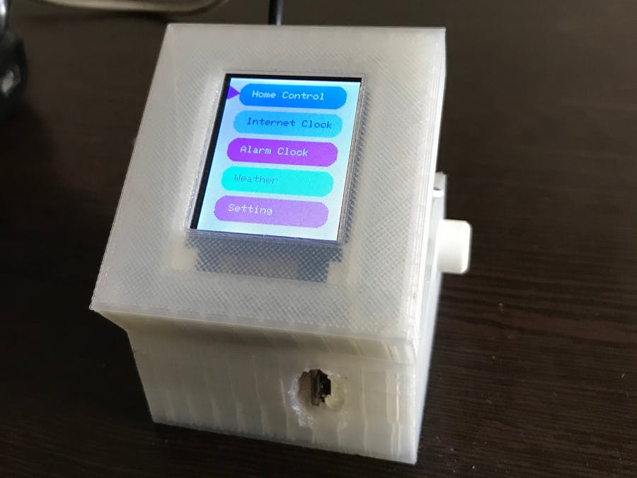 Multi-Functional Magnetic Knob for Consumer Electronics
