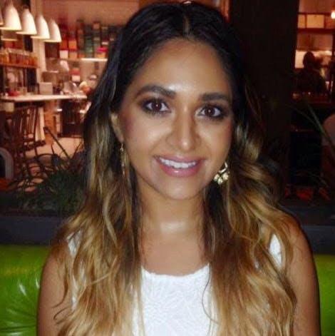 Jasmin Rohman