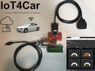 IoT4Car