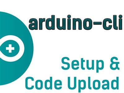 Arduino CLI