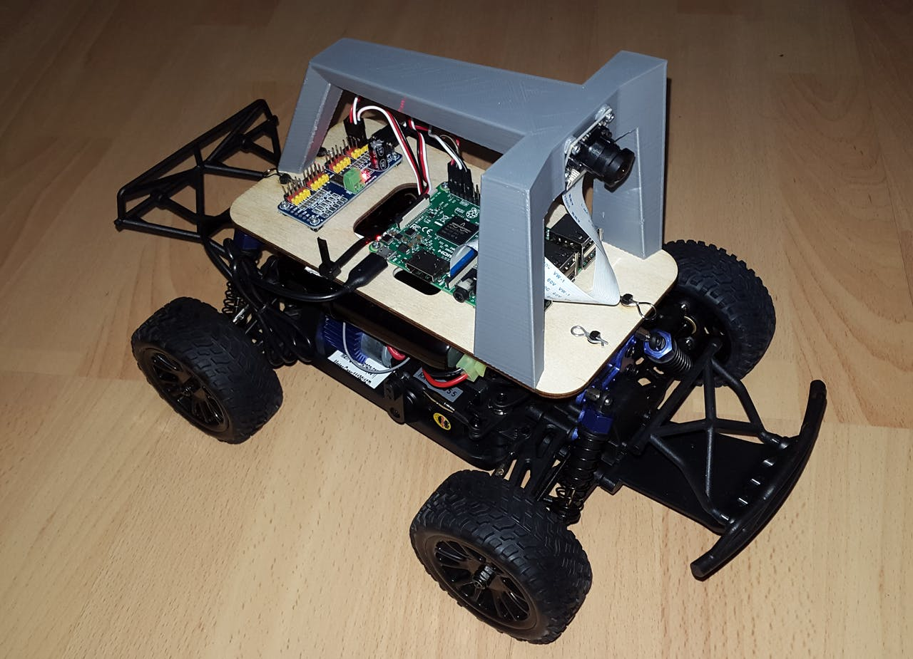 Stereo Vision and LiDAR Powered Donkey Car - Hackster io