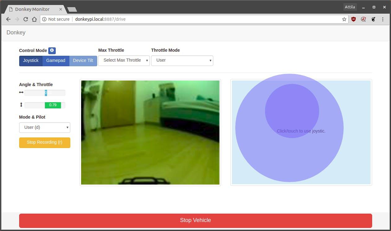 Stereo Vision and LiDAR Powered Donkey Car - Hackster io