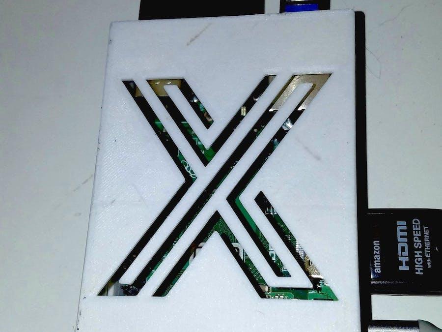 Running EdgeX on a Raspberry Pi
