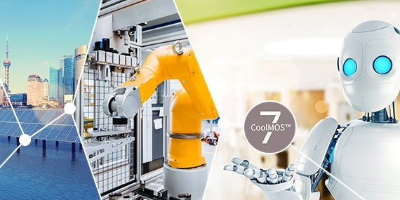 Powering the Future with Infineon