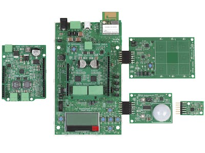 IoT Development Kit from ON Semiconductor