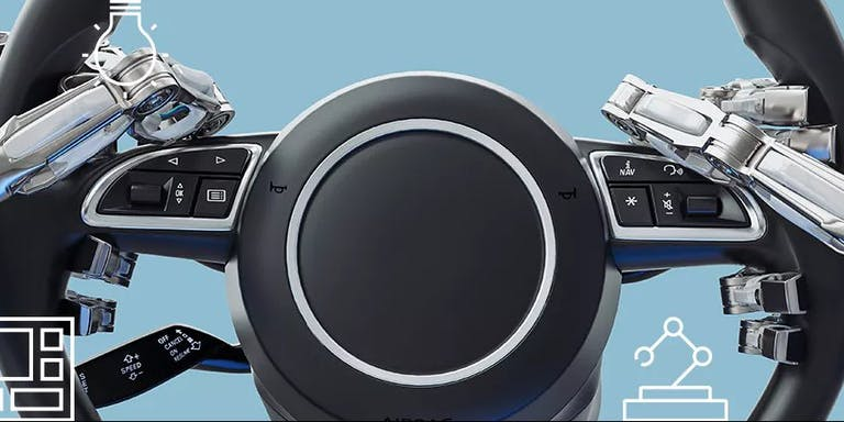 The Autonomous Robot Challenge