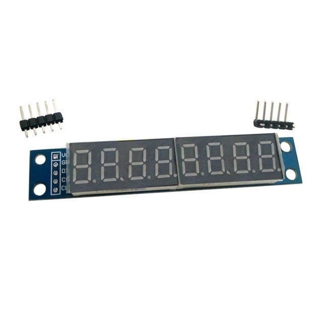 MAX7219LED module