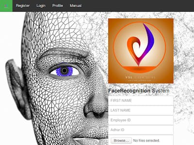 """Pehchaan:"" Smart Face Recognition System"