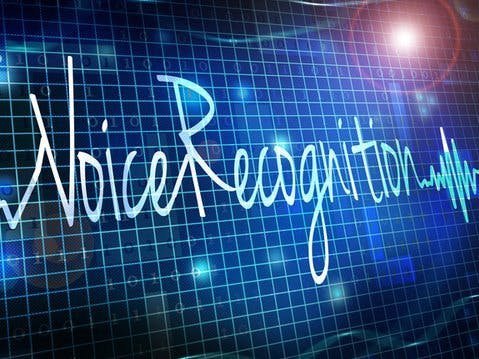 Simplest Way for Voice Recognition Project Using c#toarduino