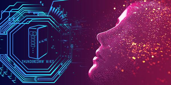Bring AI Alive on Powerful AI Kit