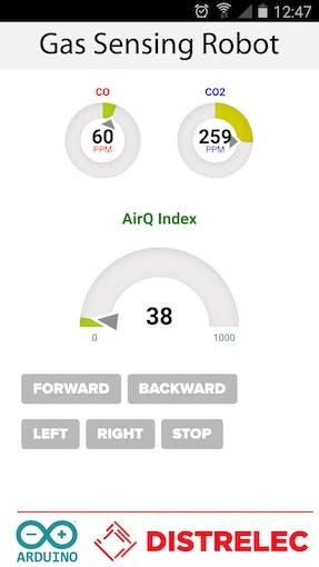 apps screenshot