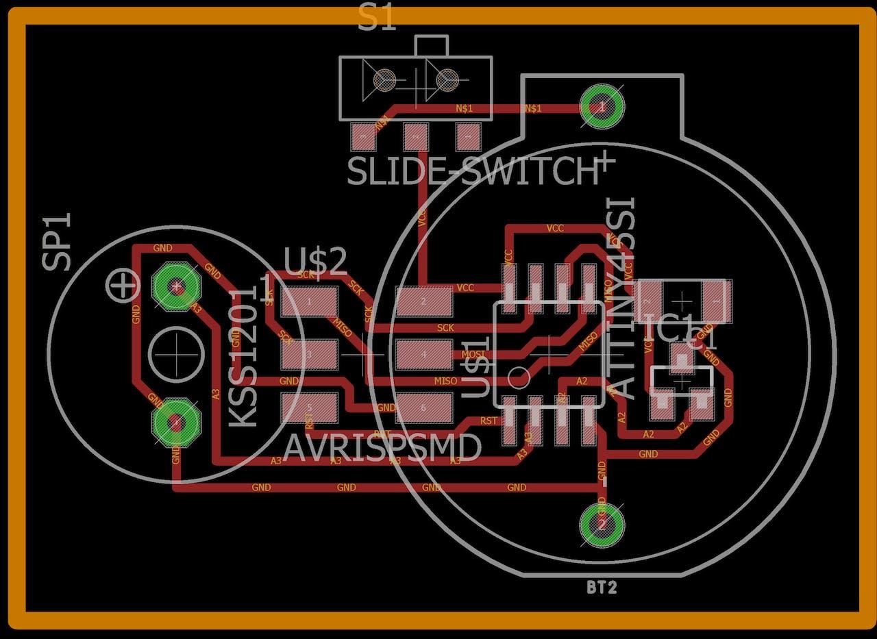 Burglar Alarm Arduino Project Hub Magnetic And Piezo Buzzer Circuits