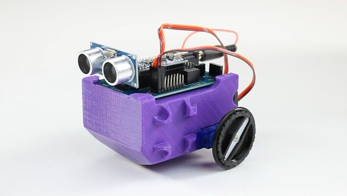 The Basic LittleBot Budget