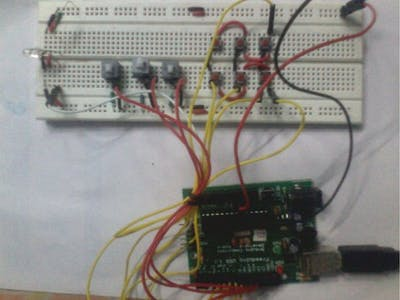 Universal IR Remote Control