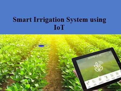 Smart Irrigation System - Arduino Project Hub