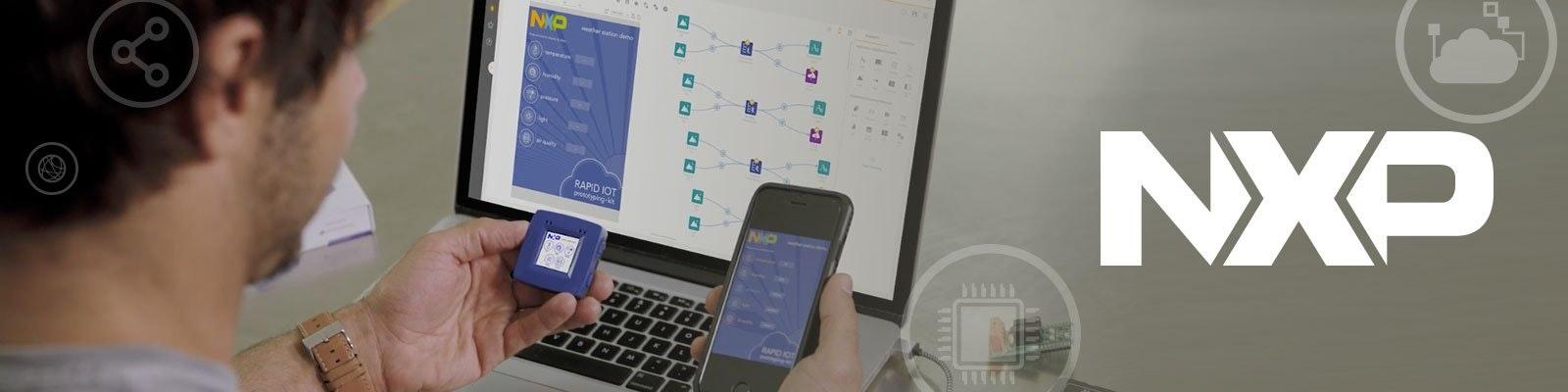 Revolutionize Your IoT Prototyping
