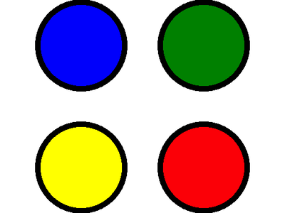 Color Code Alexa Game Skill