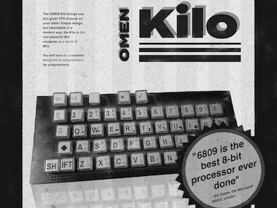 OMEN Kilo