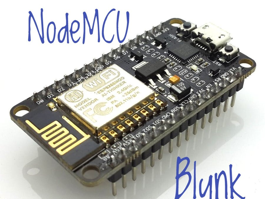 Control Your Appliances From Any Corner of the World - Hackster io