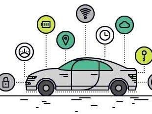 IoT Car