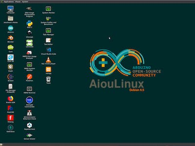 AiouLinux