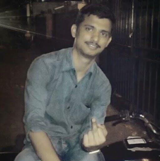 Amit Dhore