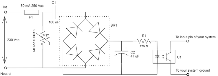 Power Outage Sensor - Hackster io