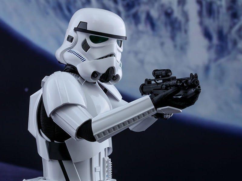 Vox Imperium Stormtrooper Audio