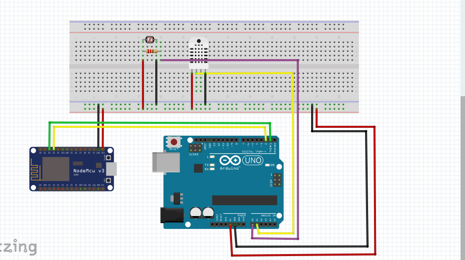 Real-Time Data Access Using Arduino and Firebase - Hackster io