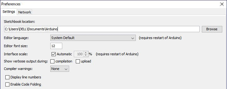 Import and Use Libraries in Arduino IDE with Surilli WiFi - Hackster io