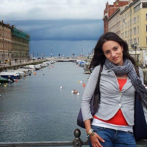 Roberta Lanfranco
