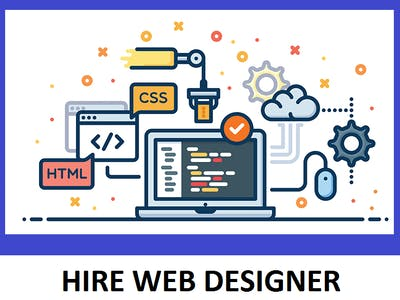 Hire web designer in usa | hire website developer in usa