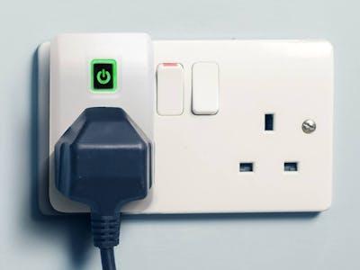 Bluetooth Smart Plug