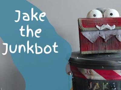 Jake the Junkbot