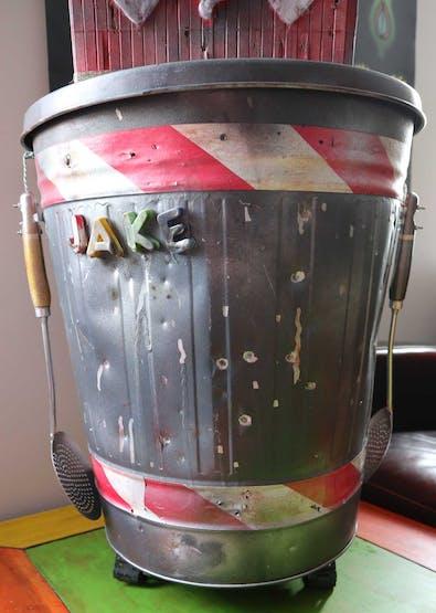 Jakes summerbody