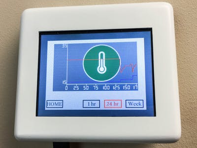 Temperature & Humidity Data Logging
