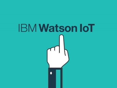 The Ultimate IBM Watson IoT Platform Guide