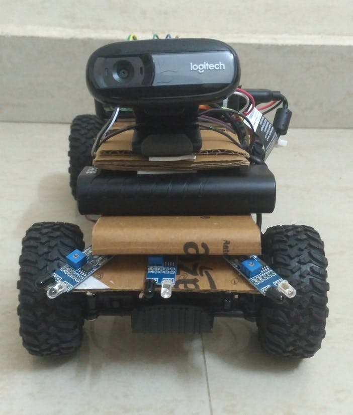 Autonomous Response using Intelligence 4 Emergency Scenarios