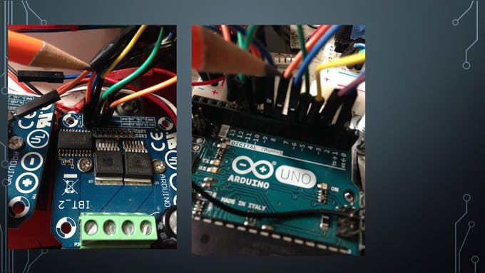 Farmaid: Plant Disease Detection Robot - Arduino Project Hub