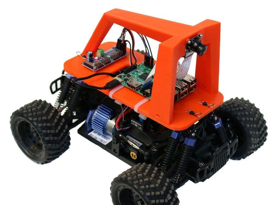 Autonomous Security System