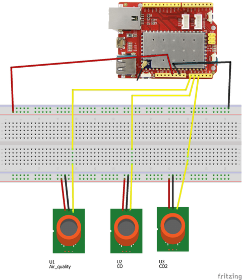 Gas circuit 84m3n7sqcw