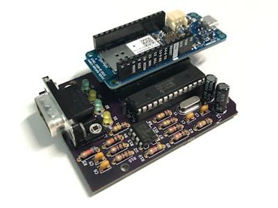 IoT4Car (2)